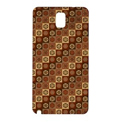 Background Structure Samsung Galaxy Note 3 N9005 Hardshell Back Case