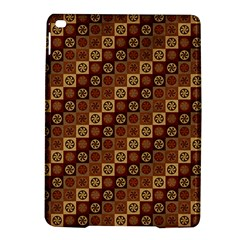 Background Structure Ipad Air 2 Hardshell Cases