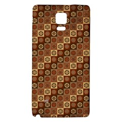 Background Structure Galaxy Note 4 Back Case