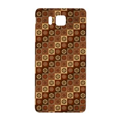 Background Structure Samsung Galaxy Alpha Hardshell Back Case