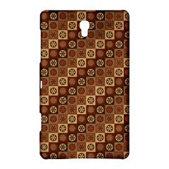 Background Structure Samsung Galaxy Tab S (8 4 ) Hardshell Case