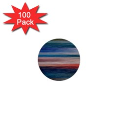 Background Horizontal Lines 1  Mini Buttons (100 Pack)