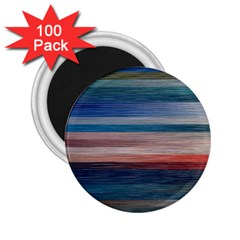 Background Horizontal Lines 2 25  Magnets (100 Pack)