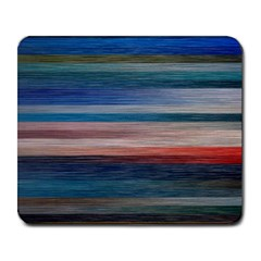 Background Horizontal Lines Large Mousepads