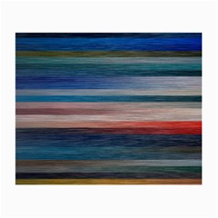 Background Horizontal Lines Small Glasses Cloth