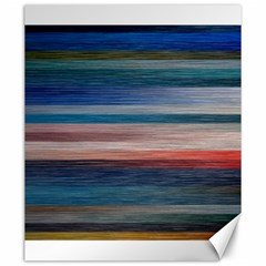 Background Horizontal Lines Canvas 20  X 24