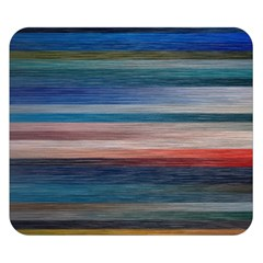 Background Horizontal Lines Double Sided Flano Blanket (small)