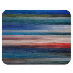 Background Horizontal Lines Double Sided Flano Blanket (medium)