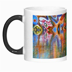 Background Texture Structure Morph Mugs