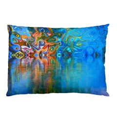 Background Texture Structure Pillow Case
