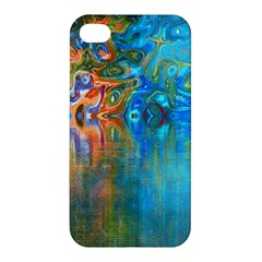 Background Texture Structure Apple Iphone 4/4s Hardshell Case