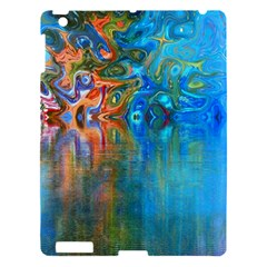 Background Texture Structure Apple Ipad 3/4 Hardshell Case