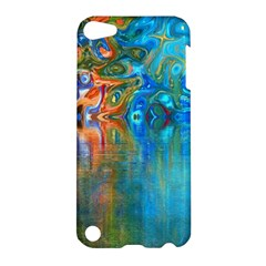 Background Texture Structure Apple Ipod Touch 5 Hardshell Case