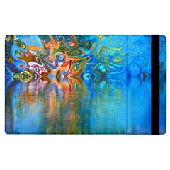 Background Texture Structure Apple Ipad 2 Flip Case