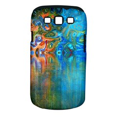 Background Texture Structure Samsung Galaxy S Iii Classic Hardshell Case (pc+silicone)