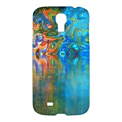 Background Texture Structure Samsung Galaxy S4 I9500/i9505 Hardshell Case