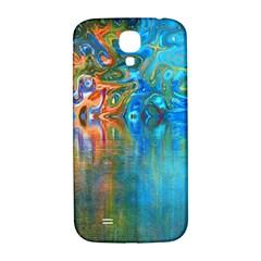 Background Texture Structure Samsung Galaxy S4 I9500/i9505  Hardshell Back Case
