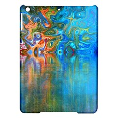 Background Texture Structure Ipad Air Hardshell Cases