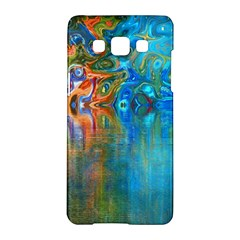 Background Texture Structure Samsung Galaxy A5 Hardshell Case