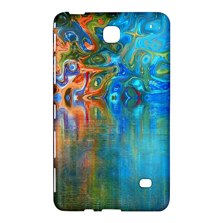 Background Texture Structure Samsung Galaxy Tab 4 (8 ) Hardshell Case