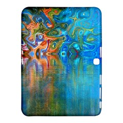 Background Texture Structure Samsung Galaxy Tab 4 (10 1 ) Hardshell Case