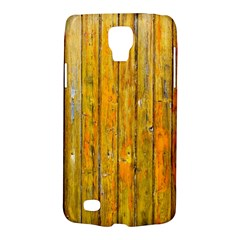 Background Wood Lath Board Fence Galaxy S4 Active