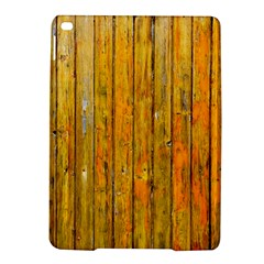 Background Wood Lath Board Fence Ipad Air 2 Hardshell Cases