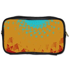 Bluesunfractal Toiletries Bags
