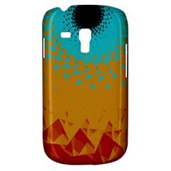 Bluesunfractal Galaxy S3 Mini