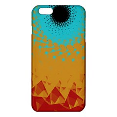Bluesunfractal Iphone 6 Plus/6s Plus Tpu Case