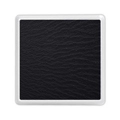 Black Pattern Sand Surface Texture Memory Card Reader (square)