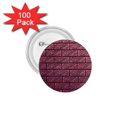 Brick Wall Brick Wall 1 75  Buttons (100 Pack)