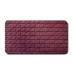 Brick Wall Brick Wall Medium Bar Mats