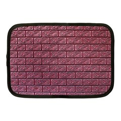 Brick Wall Brick Wall Netbook Case (medium)