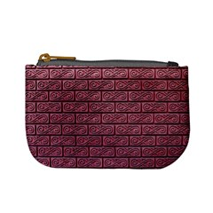 Brick Wall Brick Wall Mini Coin Purses