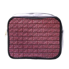 Brick Wall Brick Wall Mini Toiletries Bags