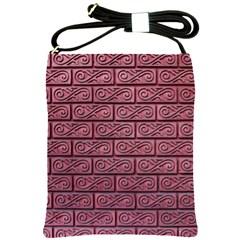 Brick Wall Brick Wall Shoulder Sling Bags