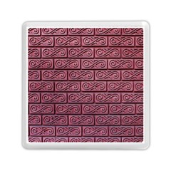 Brick Wall Brick Wall Memory Card Reader (square)