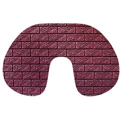 Brick Wall Brick Wall Travel Neck Pillows