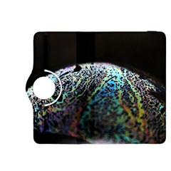 Bubble Iridescent Soap Bubble Kindle Fire Hdx 8 9  Flip 360 Case