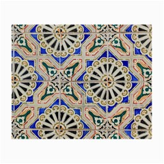 Ceramic Portugal Tiles Wall Small Glasses Cloth (2 Side)