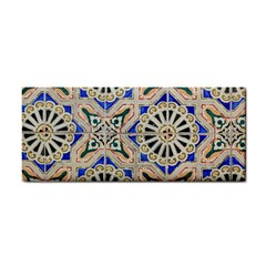 Ceramic Portugal Tiles Wall Cosmetic Storage Cases