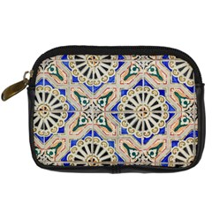 Ceramic Portugal Tiles Wall Digital Camera Cases