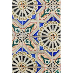 Ceramic Portugal Tiles Wall 5 5  X 8 5  Notebooks
