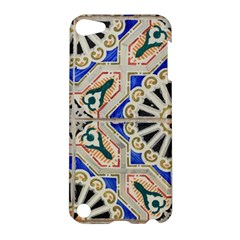 Ceramic Portugal Tiles Wall Apple Ipod Touch 5 Hardshell Case