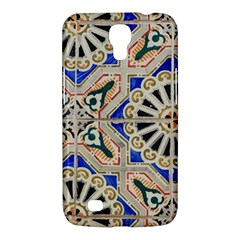 Ceramic Portugal Tiles Wall Samsung Galaxy Mega 6 3  I9200 Hardshell Case