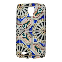 Ceramic Portugal Tiles Wall Galaxy S4 Active