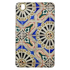 Ceramic Portugal Tiles Wall Samsung Galaxy Tab Pro 8 4 Hardshell Case