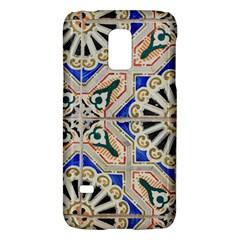 Ceramic Portugal Tiles Wall Galaxy S5 Mini