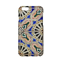 Ceramic Portugal Tiles Wall Apple Iphone 6/6s Hardshell Case